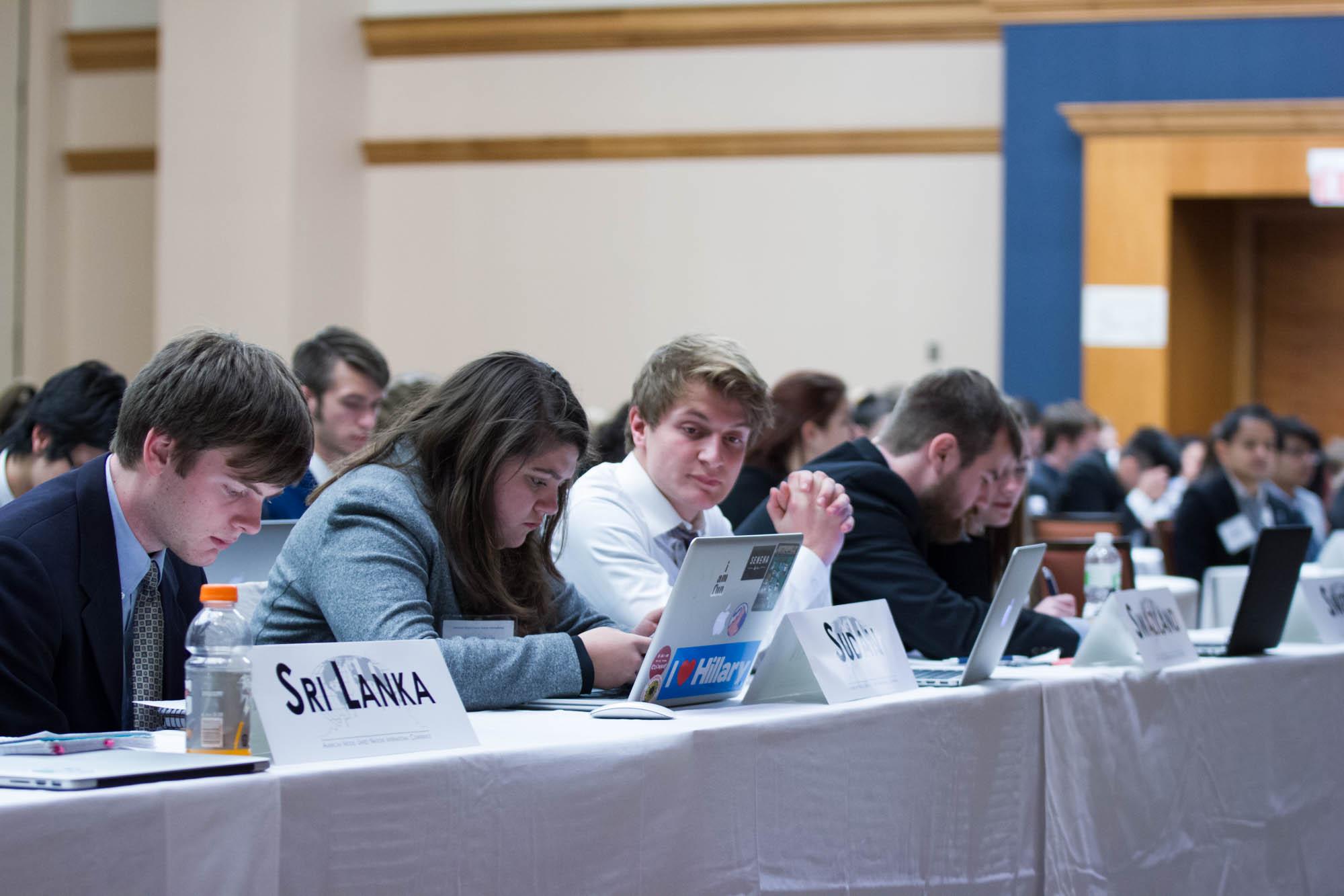 ECOSOC Plenary