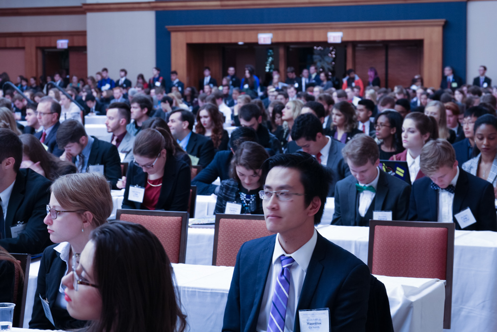 Conference is Coming! Last-minute tips for AMUN Representatives