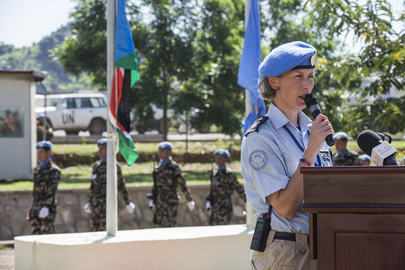 The Future of United Nations Peacekeeping