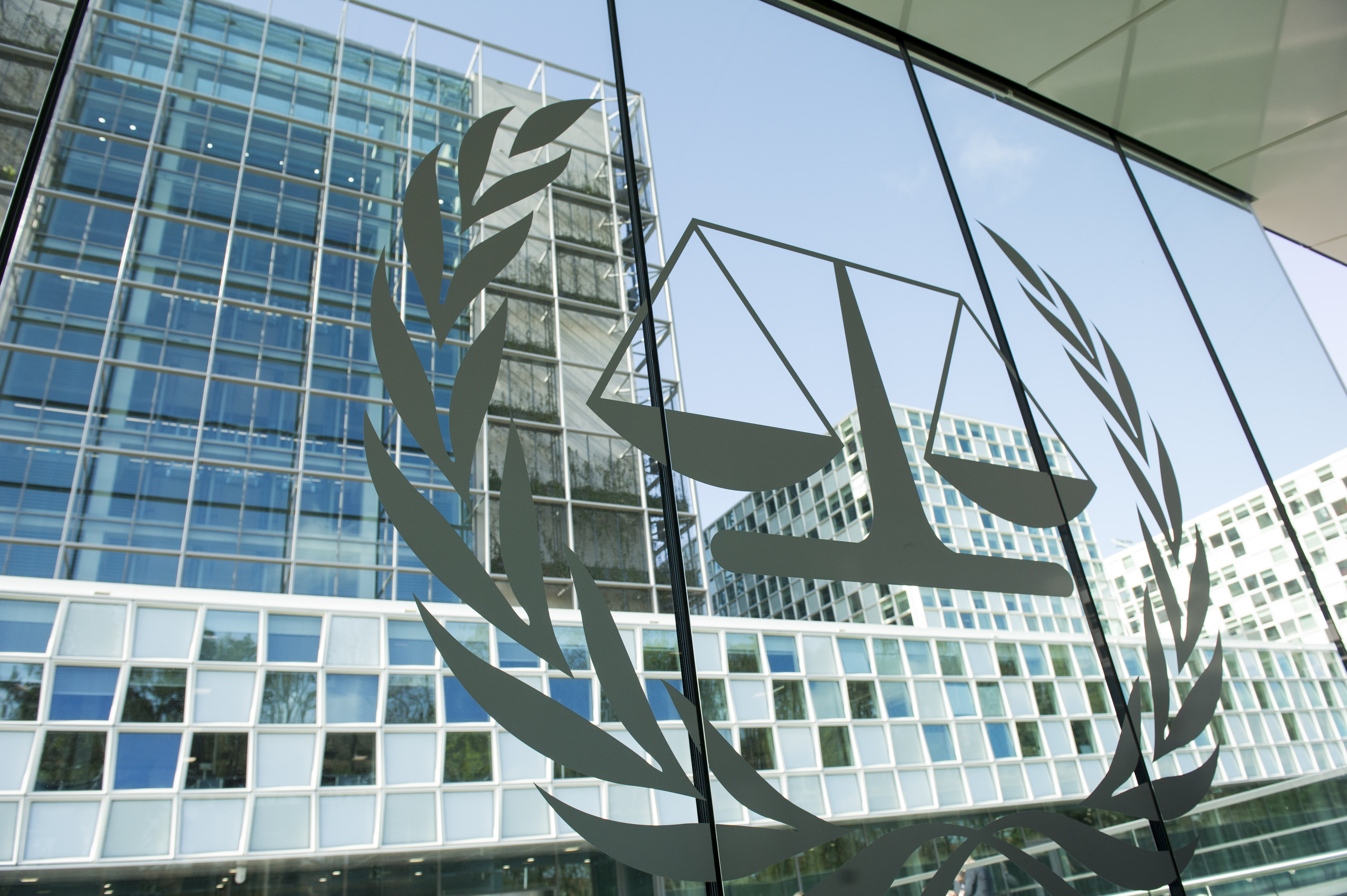 The International Criminal Court - One component of international law