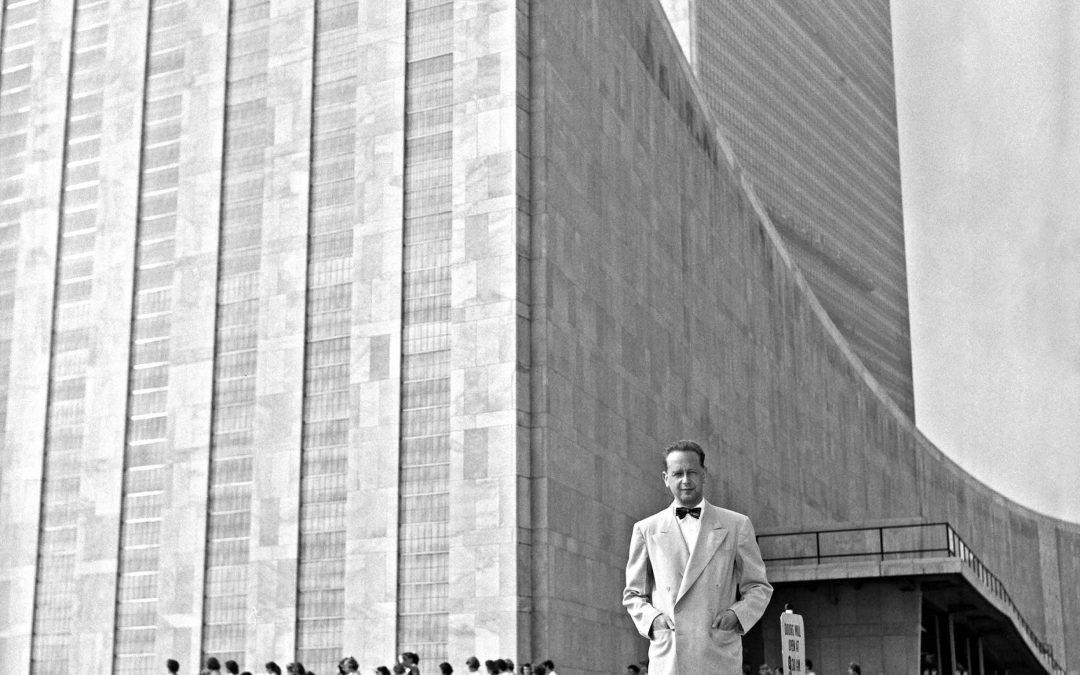 Happy Birthday, United Nations! Celebrating UN Day