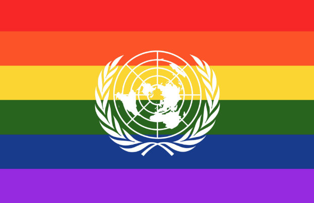 LGBTQ+ Rights as Human Rights: Reflecting on the United Nations During Pride Month