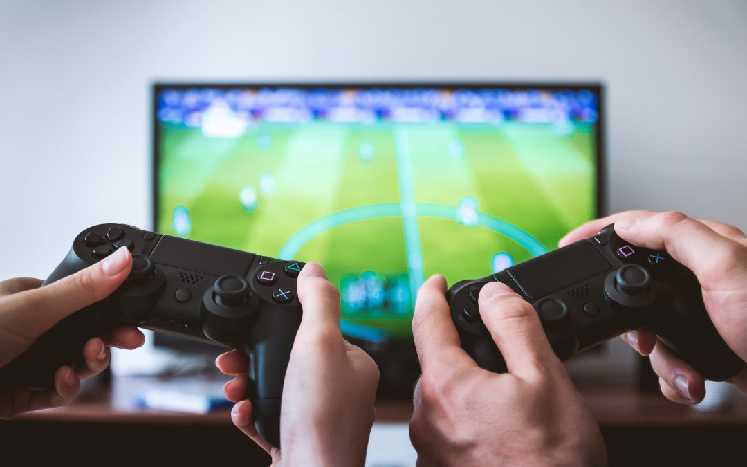 The United Nations and Video Games: A Digital Double Edged Sword