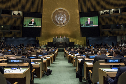 GA3: Two Resolutions on the Protection of Migrants